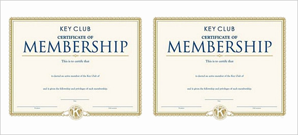 Membership Certificate Llc Template Luxury 29 Of Membership Certificate Template