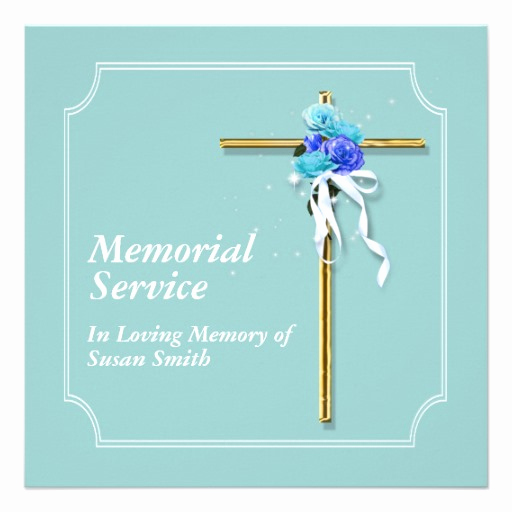 Memorial Service Announcement Template Free Luxury Memo Design Gallery Category Page 1 Designtos