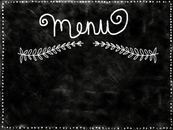 Menu Board Template Powerpoint Lovely Chalkboard Background – 29 Free Pdf Jpg Vector Eps Ai
