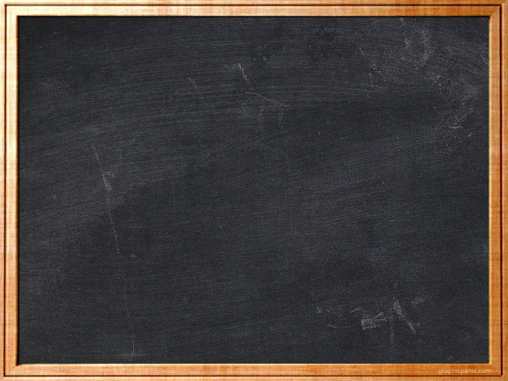 Menu Board Template Powerpoint New Chalkboard Background