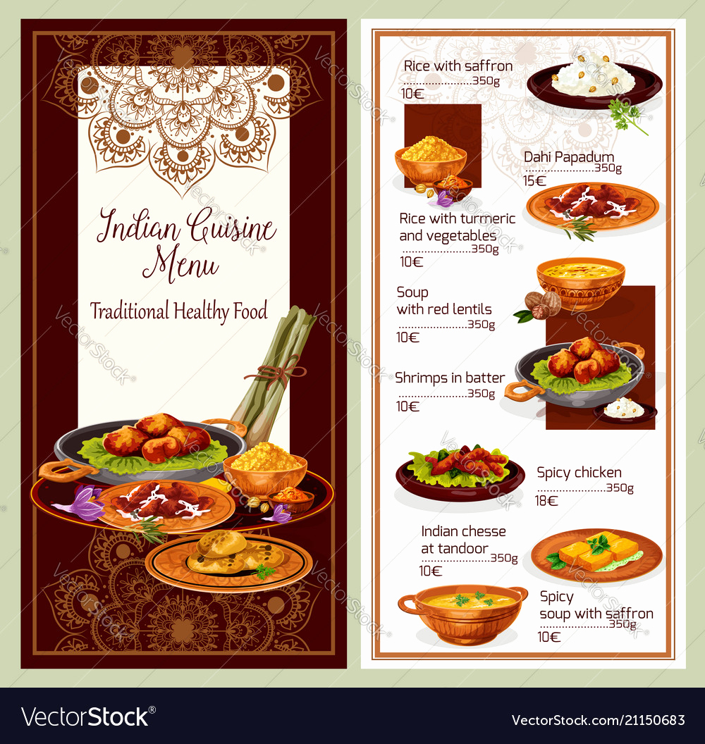 Menu Design Ideas Template New Restaurant Marketing Ideas