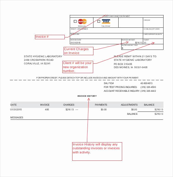 Microsoft Invoice Template Free Lovely 60 Microsoft Invoice Templates Pdf Doc Excel