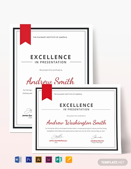Microsoft Publisher Certificate Template Awesome Free Certificate Of Achievement Template Download 518