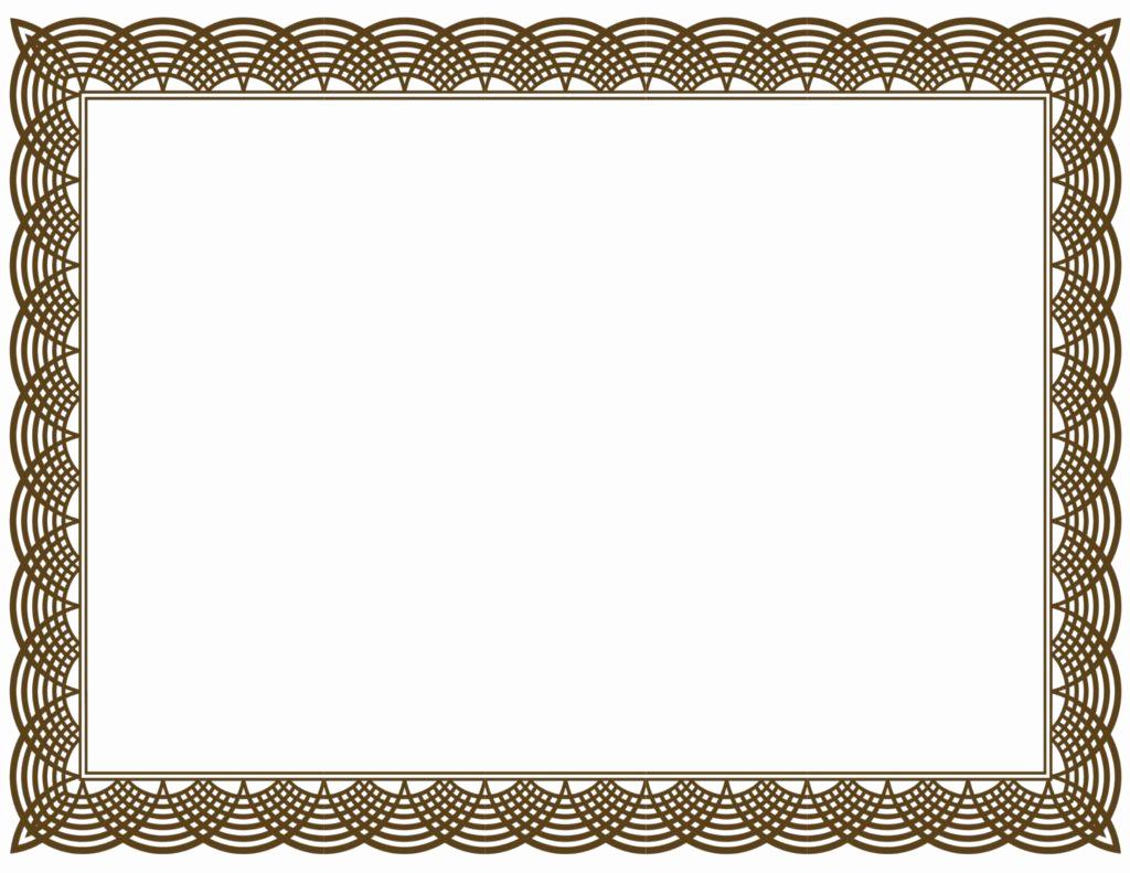 Microsoft Publisher Certificate Template Best Of Microsoft Publisher Award Certificate Template 217