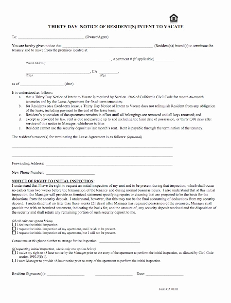 Notice to Vacate Texas Template Best Of 47 Eviction Notice Templates & Sample Letters Free
