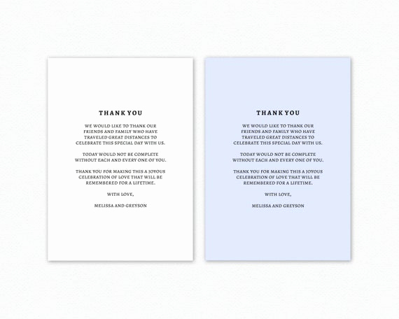 One Page Menu Template Fresh Blank 5x7 Editable Wedding Menu or Program Template