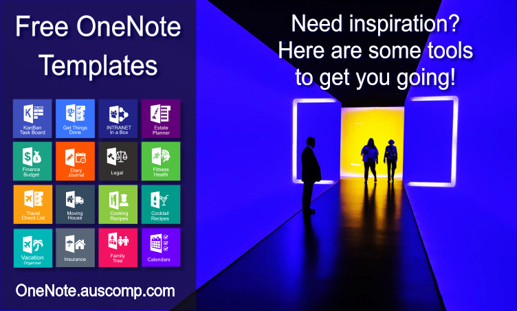 Onenote to Do List Template Fresh Aus P Enote Templates V2b Templates for Enote by