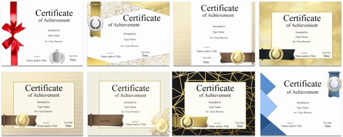 Online Gift Certificate Template Luxury Free Gift Certificate Template 101 Designs