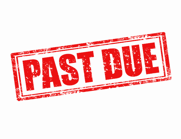 Past Due Rent Notice Template New How to Word Your Past Due Letter