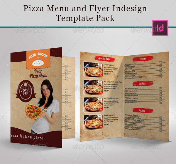 Pizza Menu Template Free Best Of 27 Of Pizza Template Downloadable