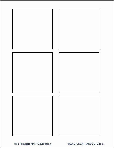 "Post It Note Printing Template Beautiful Template for Printing Directly On 3"" X 3"" Post It Notes"