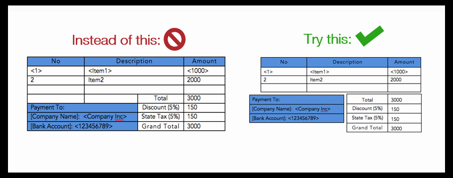 Quickbooks Invoice Template Download Unique 10 Quickbooks Invoice Templates [ Free Pdf Custom Templates]