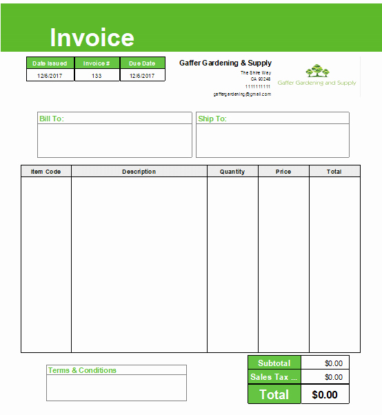 Quickbooks Invoice Template Excel Luxury How to Customize Invoice Templates In Quickbooks Pro