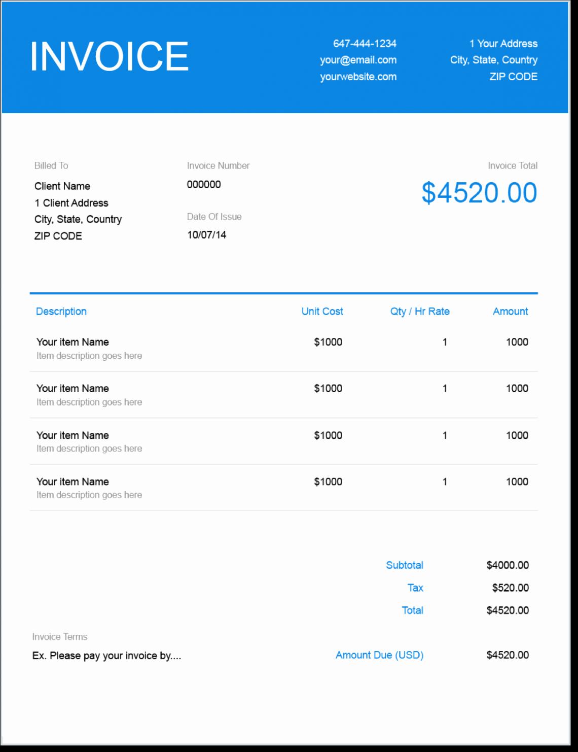 Quickbooks Invoice Template Excel Unique How to Export Invoice Template From Quickbooks to Excel