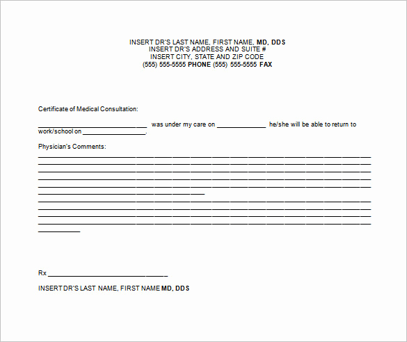 Real Doctors Note Template Awesome Knowing More Info On Fake Doctors Note Template – Fraiche