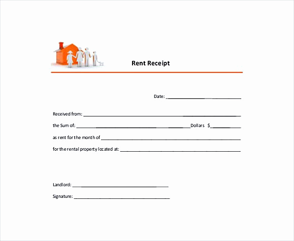 Rent Invoice Template Pdf New Rent Invoice Template