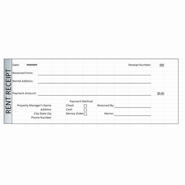 Rental Invoice Template Excel Beautiful Download A Free Property Management Template Rent