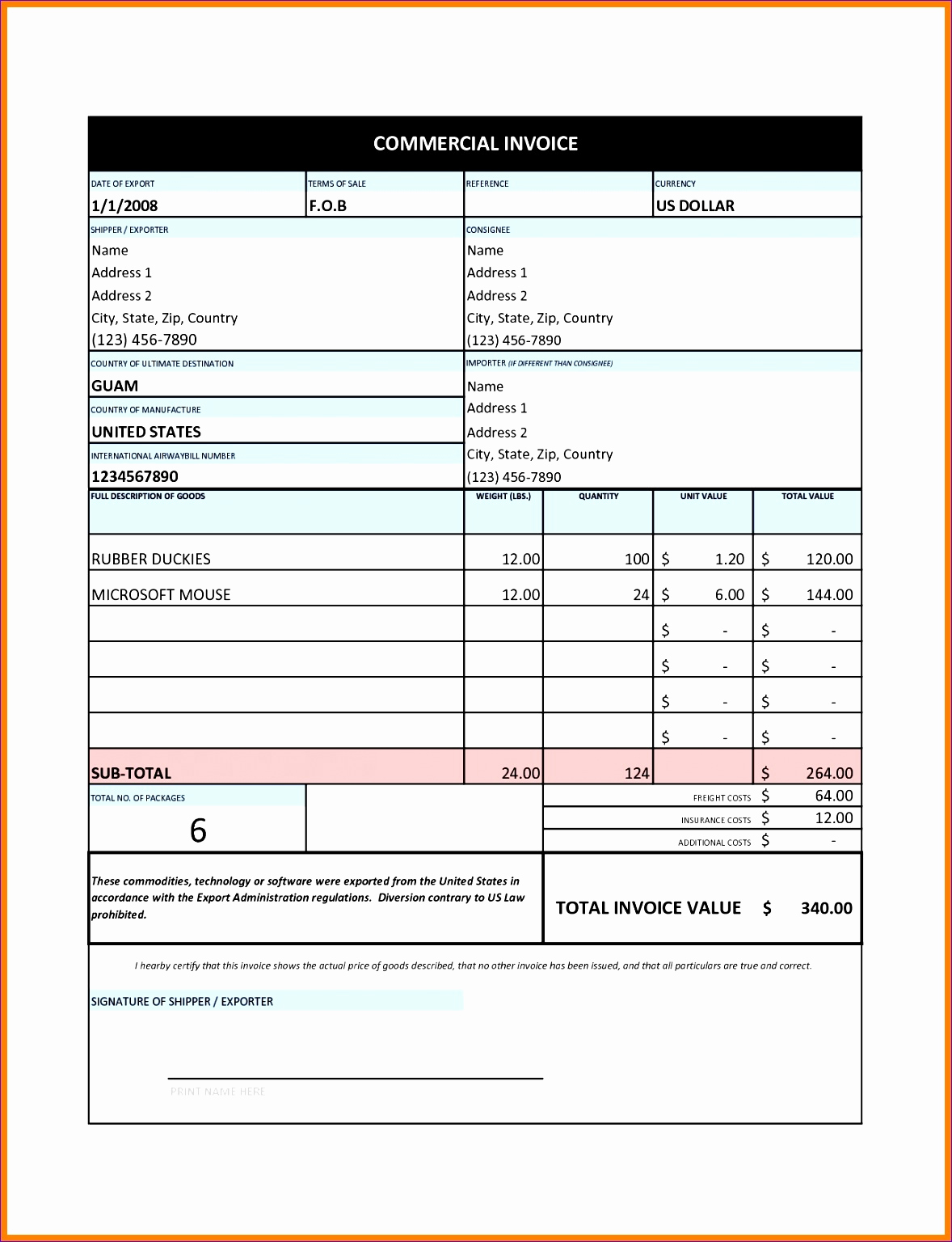 Rental Invoice Template Excel Best Of 12 Rent Receipt Excel Template Exceltemplates