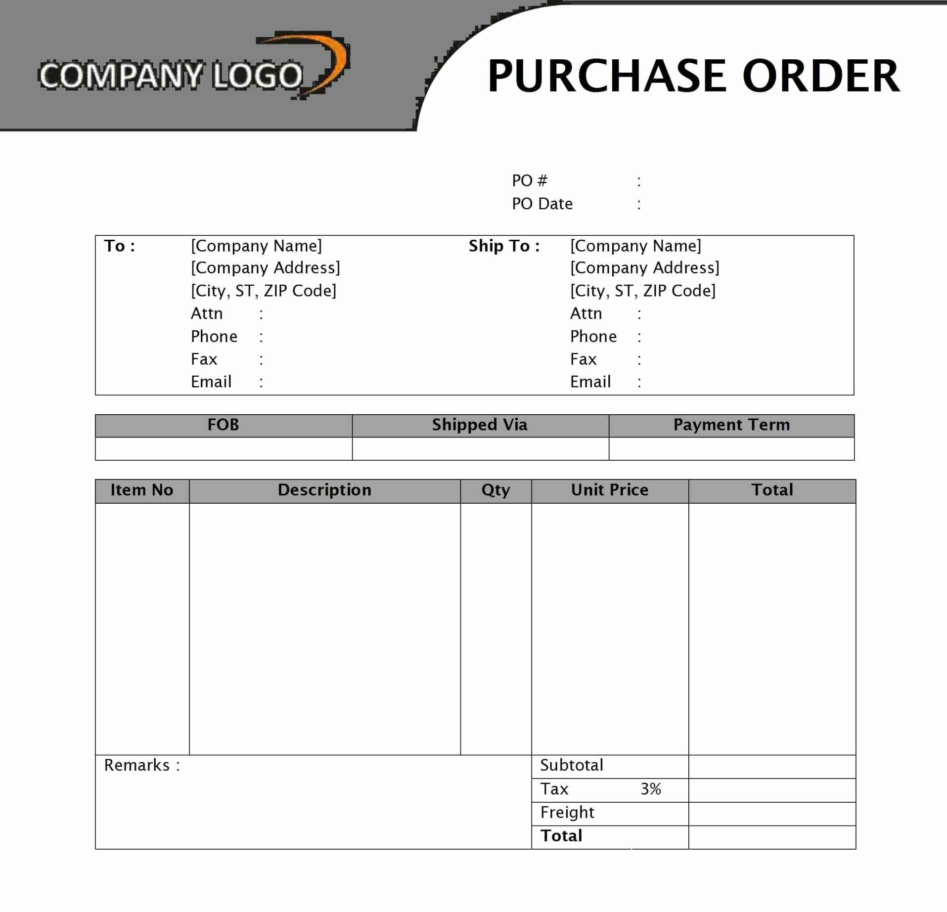 Screen Printing Invoice Template Elegant Products and Services Can Use This Printable order form as