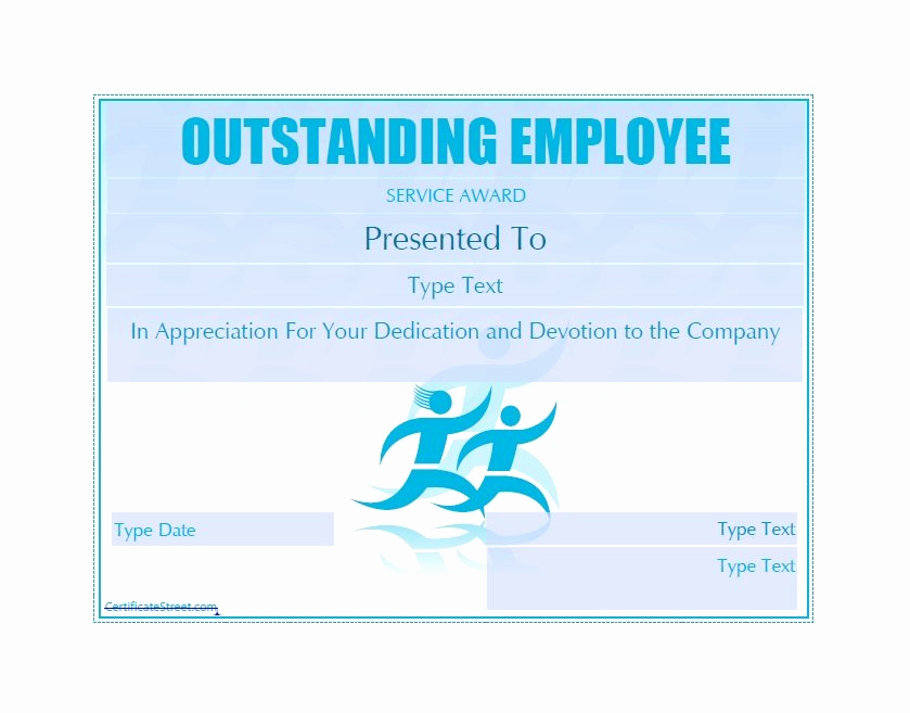 Service Award Certificate Template Beautiful 26 Of Service Award Program Template Example