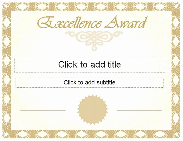 Service Awards Certificates Template Luxury Service Award Certificate Templates