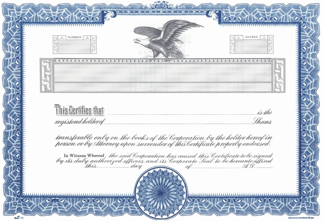 Share Certificate Template Free Download Luxury Downlaod Free Stock Certificate Template