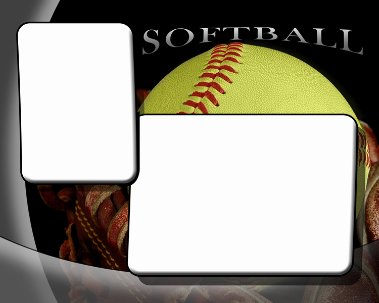 Softball Memory Mate Template Beautiful Free softball Memory Mate Templates Racverff
