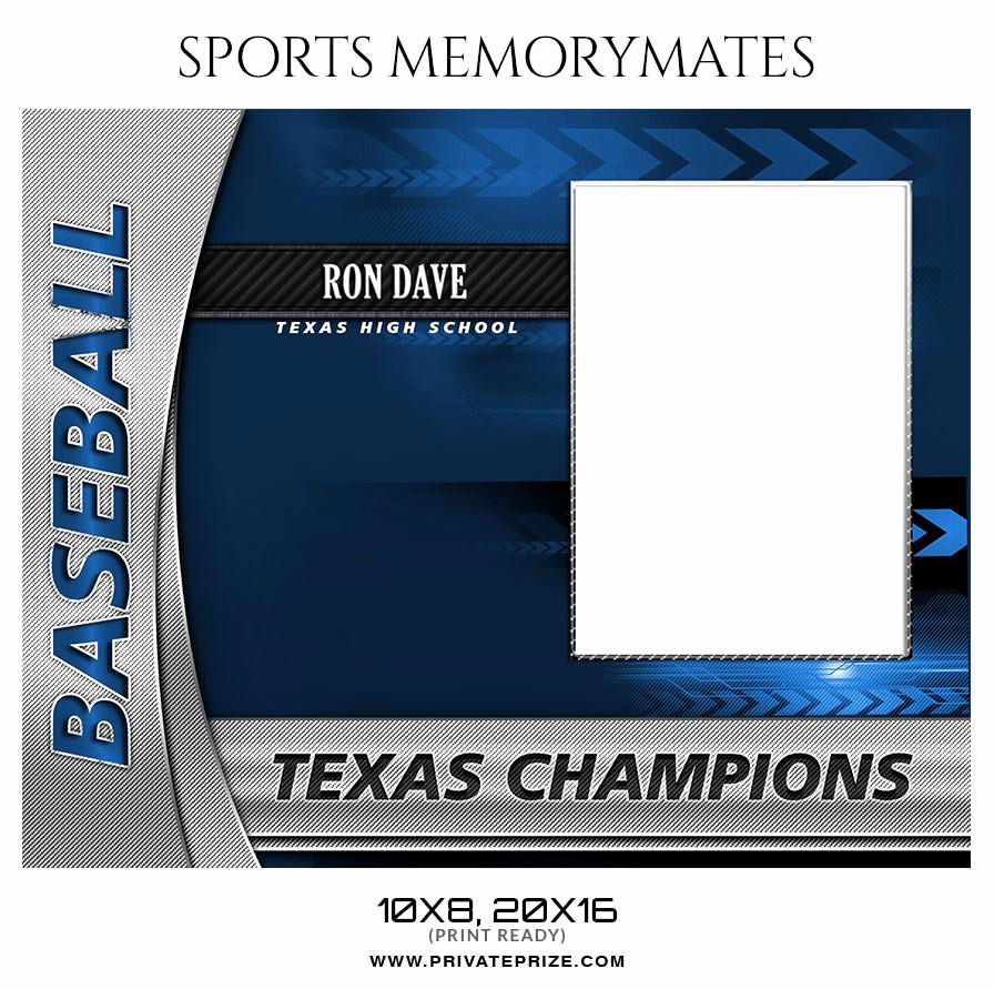 Softball Memory Mate Template Beautiful Ron Dave Baseball Sports Memory Mate Shop Template