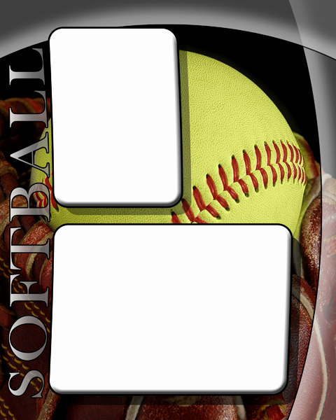 Softball Memory Mate Template Best Of softball Templates