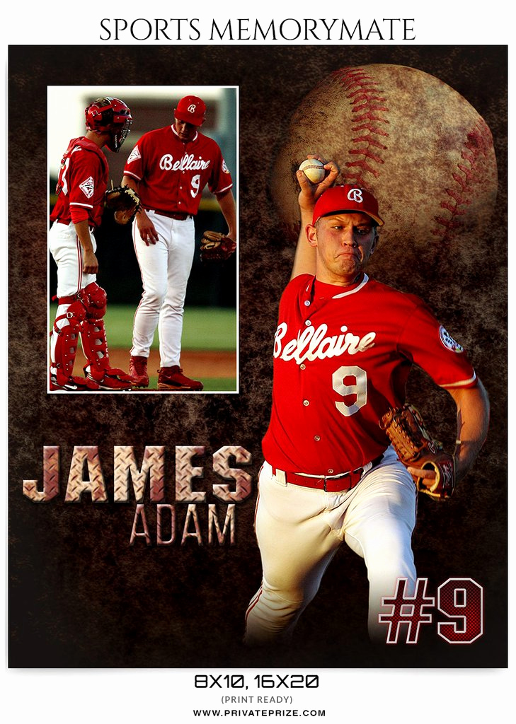 Softball Memory Mate Template Inspirational James Adam Baseball Sports Memory Mate Shop Template