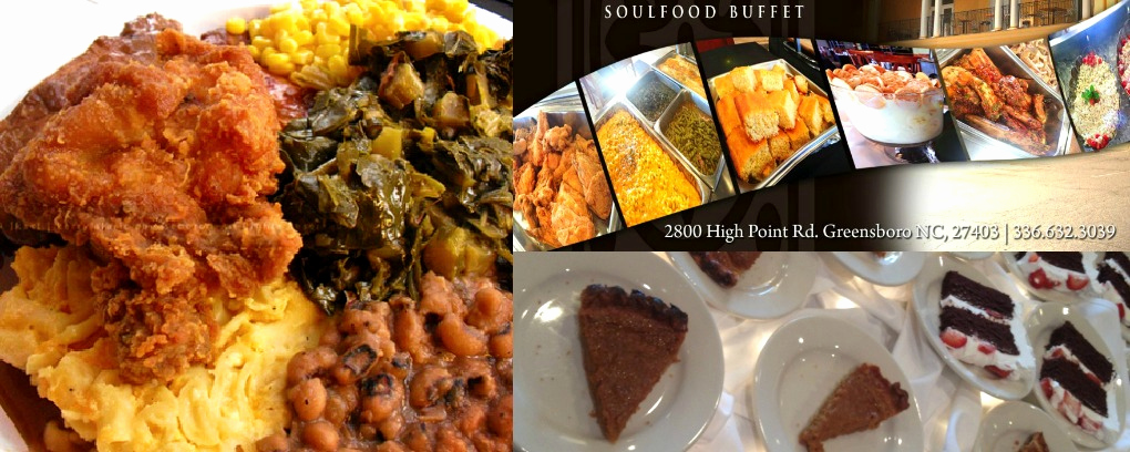 Soul Food Menu Template Beautiful soul Food Buffet Alexander S Fine Dining & Music