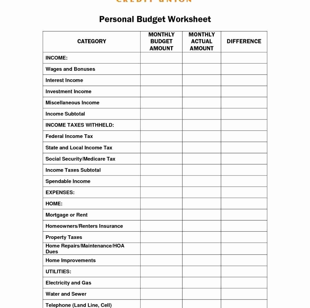 Suze orman Budget Template Best Of Suze orman Bud Spreadsheet Throughout Example Suze