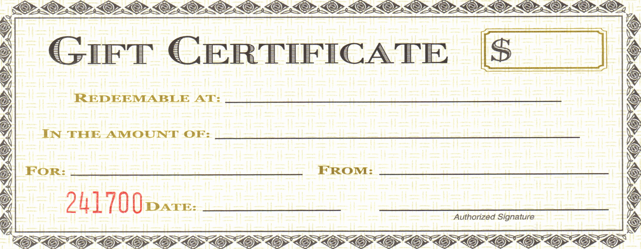 Template for Gift Certificate Best Of Gift Certificate Template Fotolip
