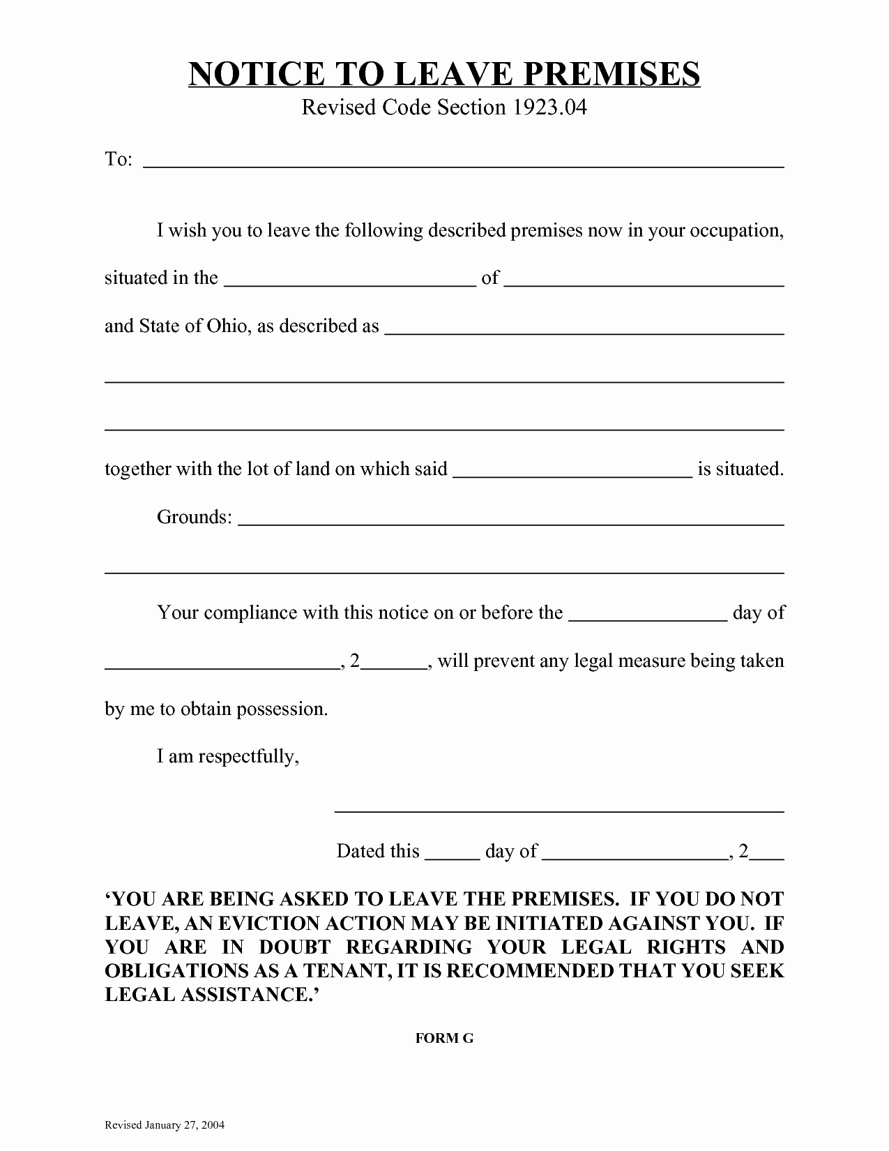 Tenant Eviction Notice Template Luxury 10 Best Eviction Notice Florida form Blank