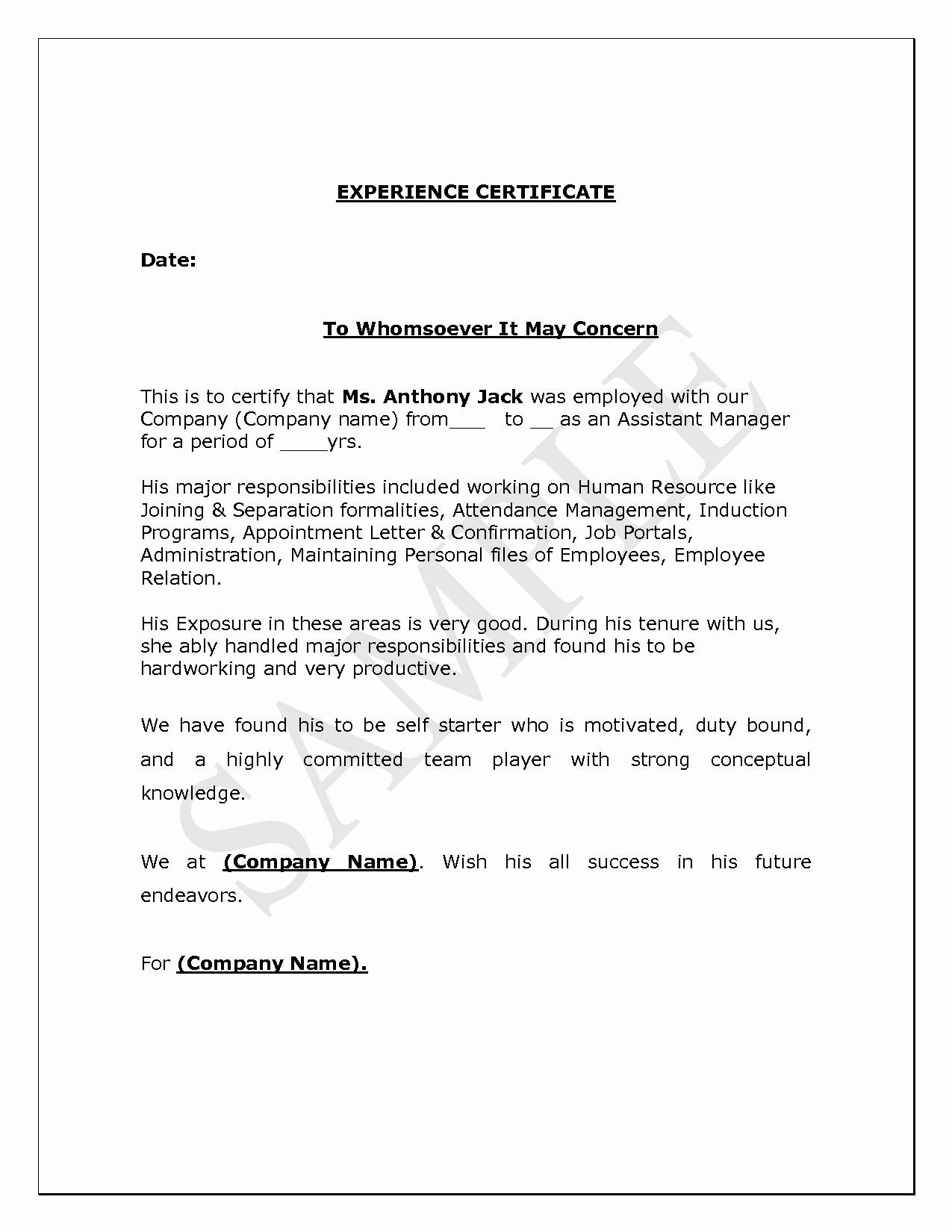 Training Certificate Template Doc Best Of Training Certificate Template Word C